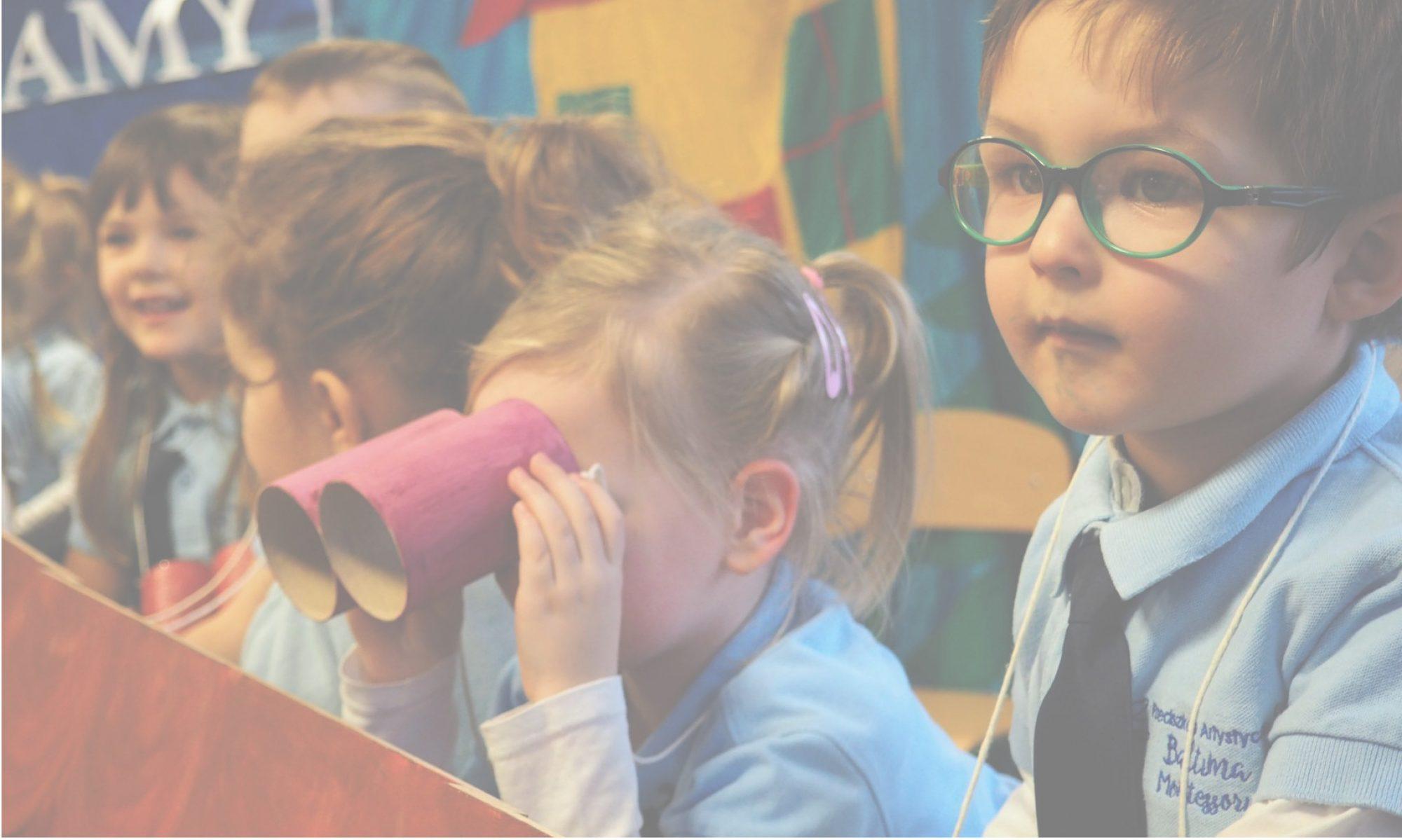 Baltima - Przedszkole Artystyczne Montessori